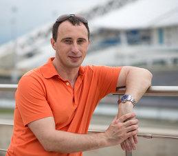 Павел Гриценко