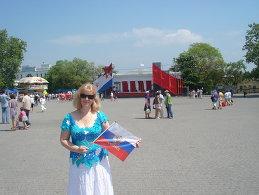 Татьяна Гайдукова