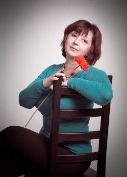 Tatiana Repnikova