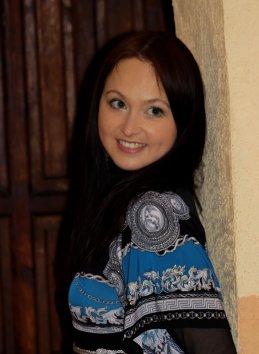 Алена Степурина