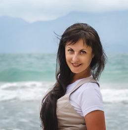 Жанна Мальцева