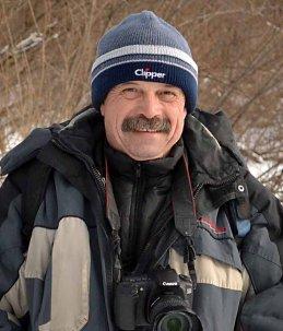 Павел Артюшин