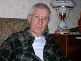 Олег Попков