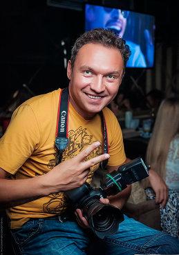 Михаил Кучеров