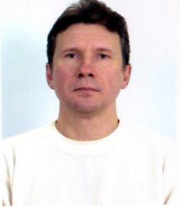 Сергей Невешкин