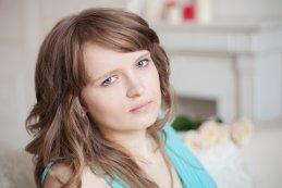 Марина Митрофанова