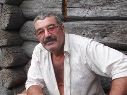 Валерий Молостов