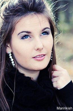 Марина Крапива