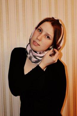 Ksenia Bochkareva