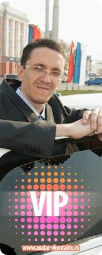 Александр Тестов