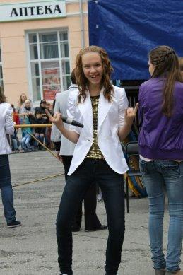 Арина Кудашева