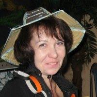 Наталья Котляренко