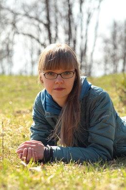 Елена Кочетова