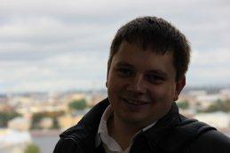 Константин Лексуков