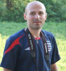Дмитрий Ховрин
