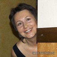 Наталья Радзиевская