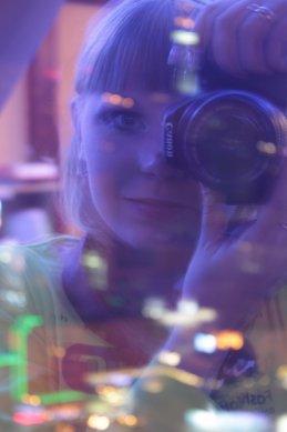 Ольга Сафонова