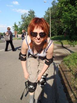 Татьяна Каземирова