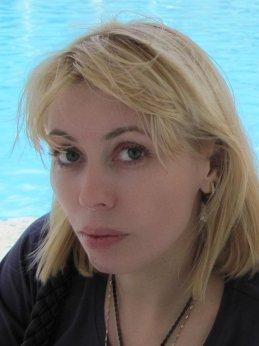 Наталья Козубова
