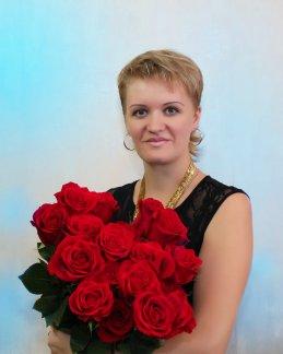 Liudmila Baryba