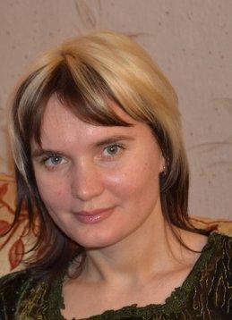 Жаннета Пустобаева