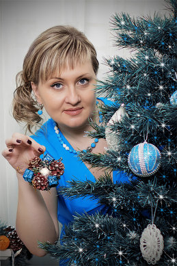 Galina Sasina