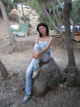 Анастасия Татарина