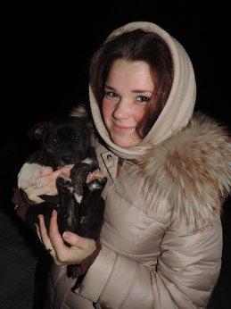 Ирина Василевская