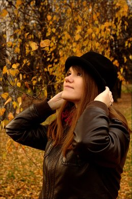 Мария Аничкина