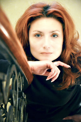 Olga Veisman