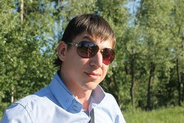 Dmitry Yudin