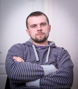 Евгений Гармаш