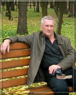 Николай Староверов