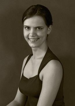 Мария Климова