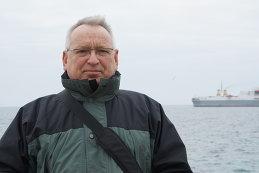 Сергей Баштанник