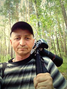 Андрей Пристяжнюк