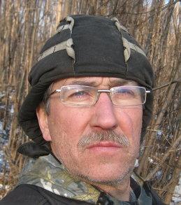 Александр Анахов