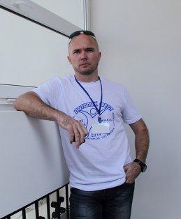 Александр Михайленко