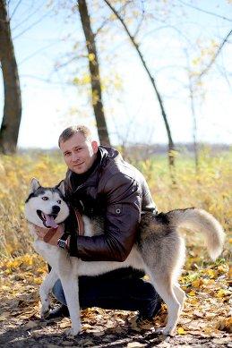 Николай Дутов