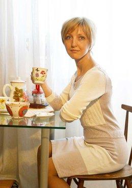 Юлия Зеленкова