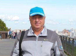 Вик Токарев