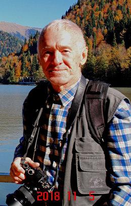 Валерий Дворников