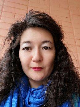 Karlygash Khassenova
