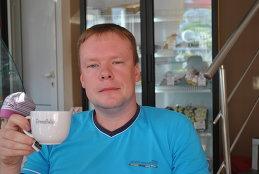 Михаил Лаврук