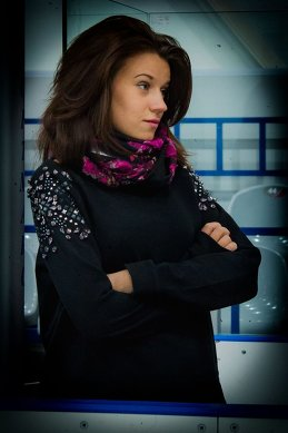 Анастасия Конаныхина
