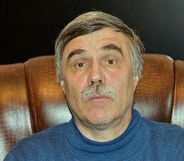 Александр Запылёнов