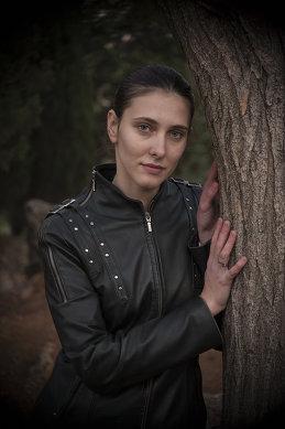 Валентина Шагинова-Харламова