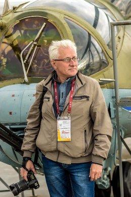Валерий Смирнов