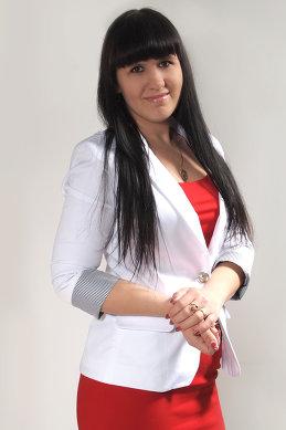 Марьям Кружкова