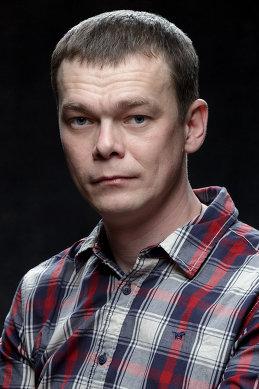 Вячеслав Кладовщиков